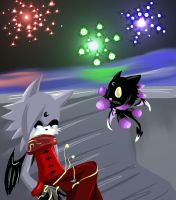 .:New Years:. - 2007 by AbyssofMelenium
