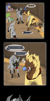 PKMN: Poochyena 8 by ScraptorProductions