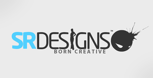 SRDesigns Logotype v3 by Shiftz
