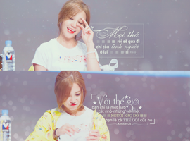 Pack quotes #8 Eunji Apink by KeroLee2k