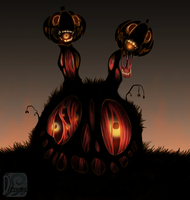 ::- ''Pumpkin'' -:: by Drawotion