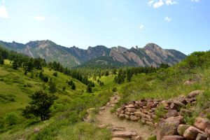 the flatirons by tylersrose