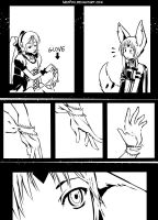 LessThanThree: chp2 pg5 by neofox