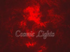 Cosmic Lights by xara24