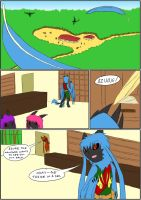 Birds of a Feather page 1 by NiteDaemon