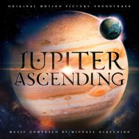 Jupiter Ascending OST Custom Cover #7 by anakin022
