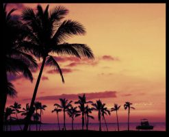 goodnight hawaii II by Emmk1970