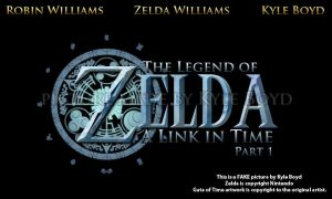 Fake Zelda title for a film by Anthro1
