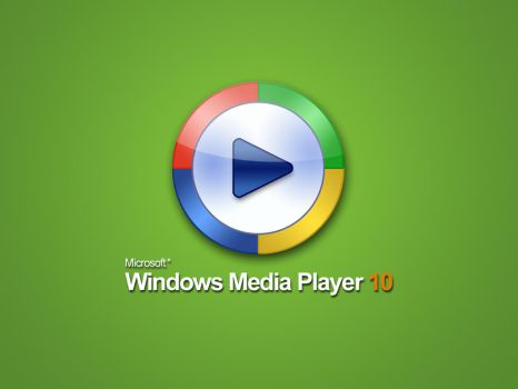 TPDK Media Player 10 - Green by TPDKCasimir