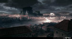 Ryse Vista by davidsmit