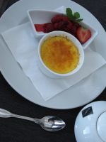 Creme Brulee by OghmaInfinium