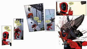 Deadpool's Luck by V1EWT1FUL
