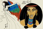Isis by MsRaggaMuffin