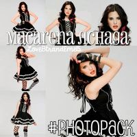 Macarena Achaga PhotoPack by LoveBTRandEME15