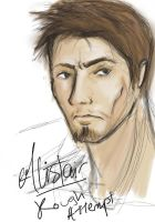 Alistair attempt. by Paper-pulp