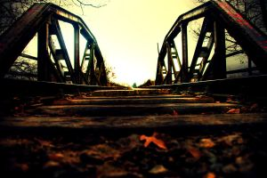 Bridge by wojteq2