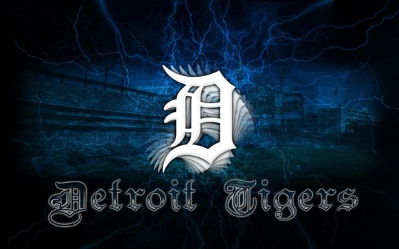 detroit tiger by 246789