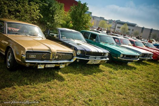 cars.... by AmericanMuscle
