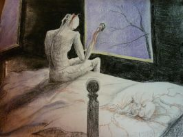 Night of the Aborted Dream by ExperimentalNovember