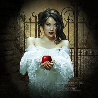 The Entrance by vampirekingdom