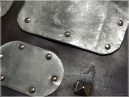 LARP Gears - Armour 02 detail2 by Meow-chi
