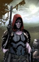 Zartan Colors by EdRyder