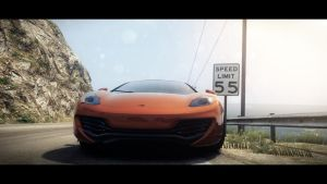 GRID 2 - 'He's goin' 55!' by Cody-Maverick