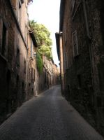 Alleyway by Pirateswoop