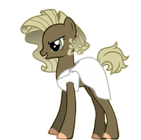 Riversong pony by DiBgIrL100