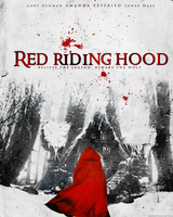 Red Riding Hood by mademoiselle-art