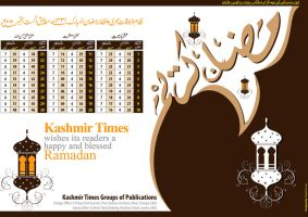 Ramadan Chat of Kashmir by sheikhrouf23