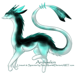 Archaekin Adopt: CLOSED by Inner-Realm-Adopts