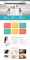 Ultimate WP Business Theme by wpthemes