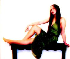 Deviant ID Pic by AnimeAmy