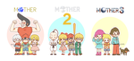 MOTHER - EARTHBOUND SAGA by Ani-12