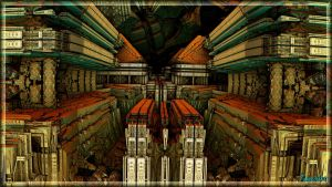 Fractal factory by Topas2012