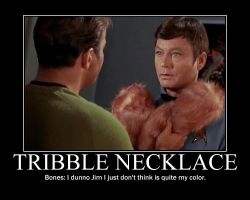 Star Trek Demo-Tribbles by Trekkie-By-Birth