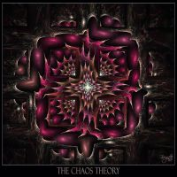 The Chaos Theory by Brigitte-Fredensborg