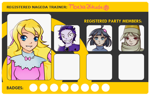 Trainer Card Two-point-oh by Lady-Moth
