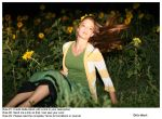 In The Sunflowers.4 by Della-Stock