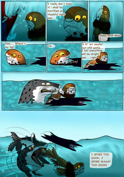 The Ballad Of Billy: Page 7 by RickWhitetiger