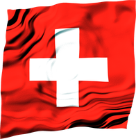 Flags of the World: Switzerland by MrAngryDog