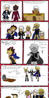 YGO:Kill All your friends by animepop7