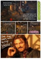 005: One does not... by Sehad
