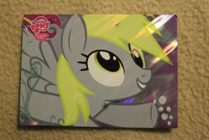Derpy Card by eillahwolf