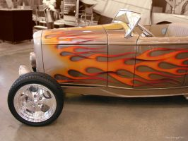 Roadster Fire by colts4us