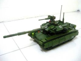 T-90 Russian MBT 1 by SOS101