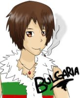 APH - Bulgaria by flargh