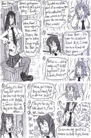 FanWriter's Art 285 M and J Story 56 by MsiaFanWriter