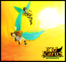 Kid Icarus: Uprising - The Journey's End by SiscoCentral1915